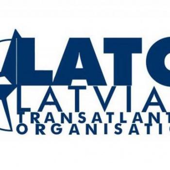Latvijas Transatlantiskā organizācija