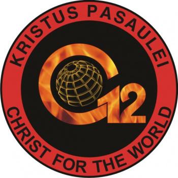 Kristus Pasaulei