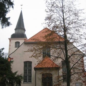 Liepupes evaņģēliski luteriskā baznīca