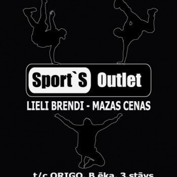 Sport`S Outlet
