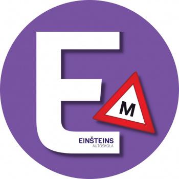 Autoskola Einšteins