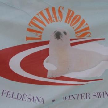 Latvijas ronis