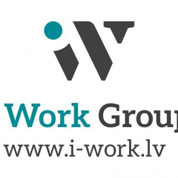I-Work