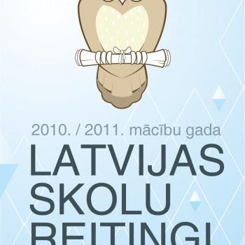Latvijas skolu reitings