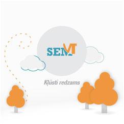 SEM.lv - mājas lapu izveide