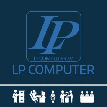 LPComputer - Tavs Datorserviss