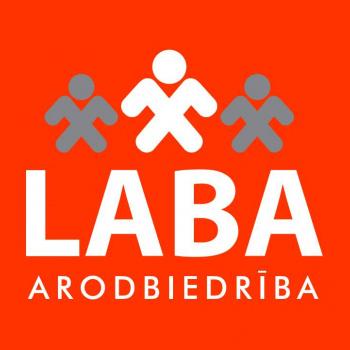 Arodbiedrība LABA
