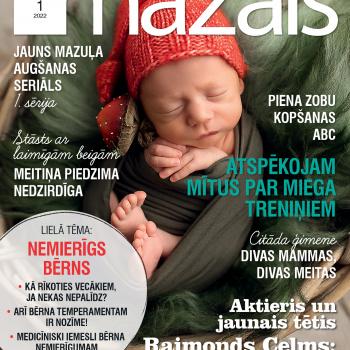 Žurnāls Mans Mazais