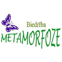 """biedrība """"Metamorfoze"""""""