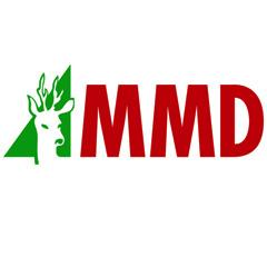 """MMD (""""Medības. Makšķerēšana. Daba"""")"""