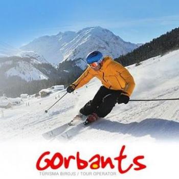 Gorbants - www.turismabirojs.lv