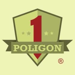 POLIGON #1 - Lāzertags