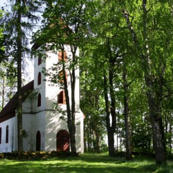 Struteles luterāņu baznīca