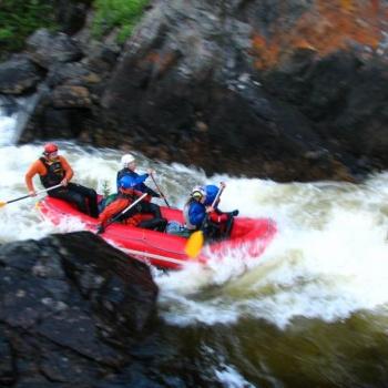 Raftings