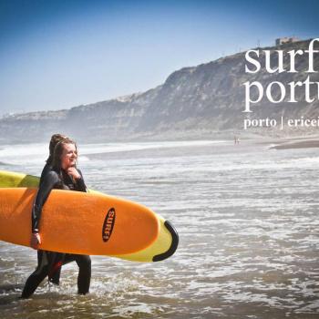 SenhoRita Tours - sērfošana Portugālē