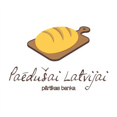 Paēdušai Latvijai