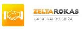 ZeltaRokas.lv - Gabaldarbu birža