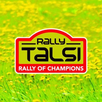 Rally Talsi