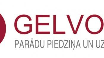 "UAB ""GELVORA"" filiāle Latvijā"