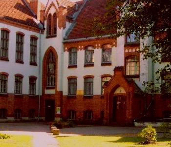 Rīgas Jāņa Poruka vidusskola