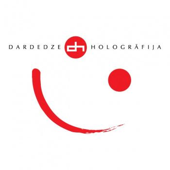 DARDEDZE HOLOGRĀFIJA
