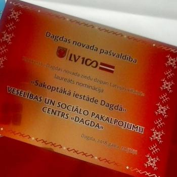 DAGDA VSPC /veselības un sociālo pakalpojumu centrs/