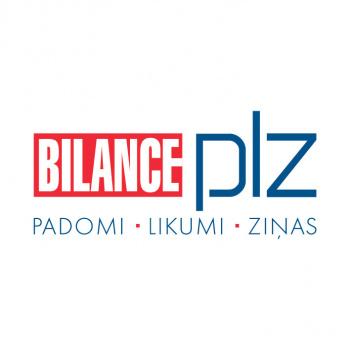 BILANCE PLZ