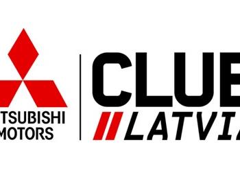 Latvijas Mitsubishi klubs