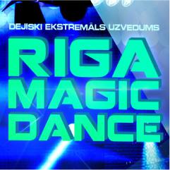 Riga Magic Dance