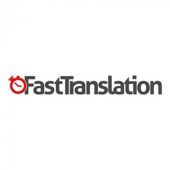Fasttranslation