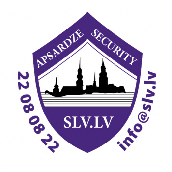 SIA SECURITY LV