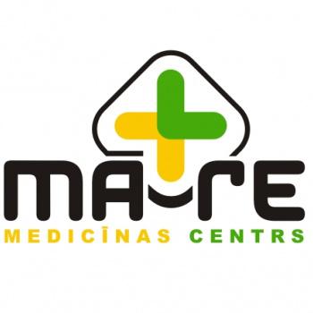 """Medicīnas centrs """"Mā-Re"""""""