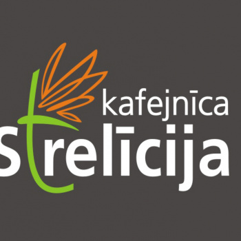 Kafejnīca Strelīcija