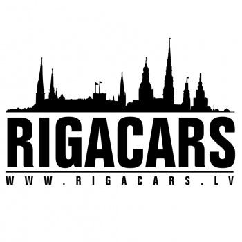 Riga Cars