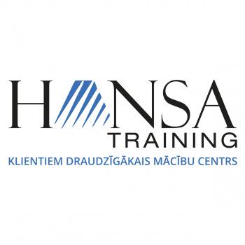 Hansa Training mācību centrs