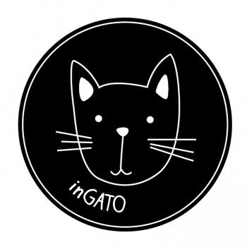 """Dzīvnieku aizsardzības biedrība """"INGATO"""""""
