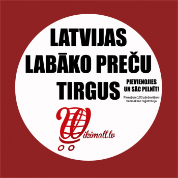 Wikimall.lv