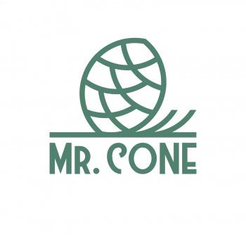Mr.Cone