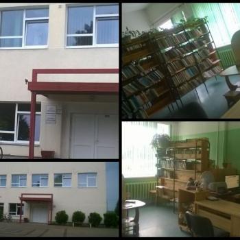 Salnavas pagasta bibliotēka