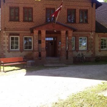 Krapes pagasta bibliotēka