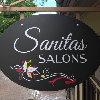 Sanitas Salons
