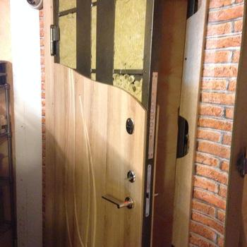 drošas durvis dzīvoklim